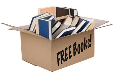 Rockin' H Farm Free Books
